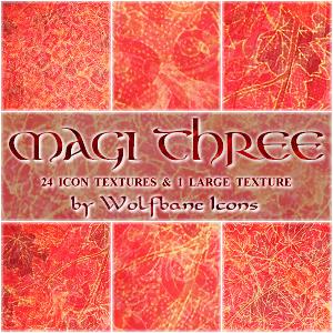 Magi 3 Texture Set by jordannamorgan