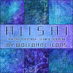 Ajisai Texture Set by jordannamorgan