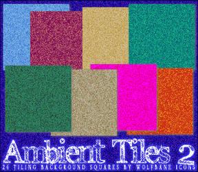 Ambient Tiles 2 by jordannamorgan