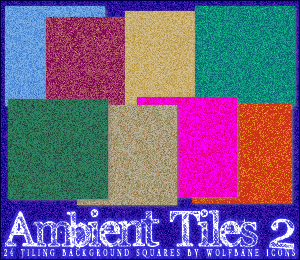 Ambient Tiles 2 by jordannamorgan