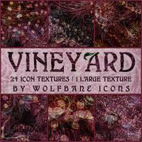 Vineyard Texture Set