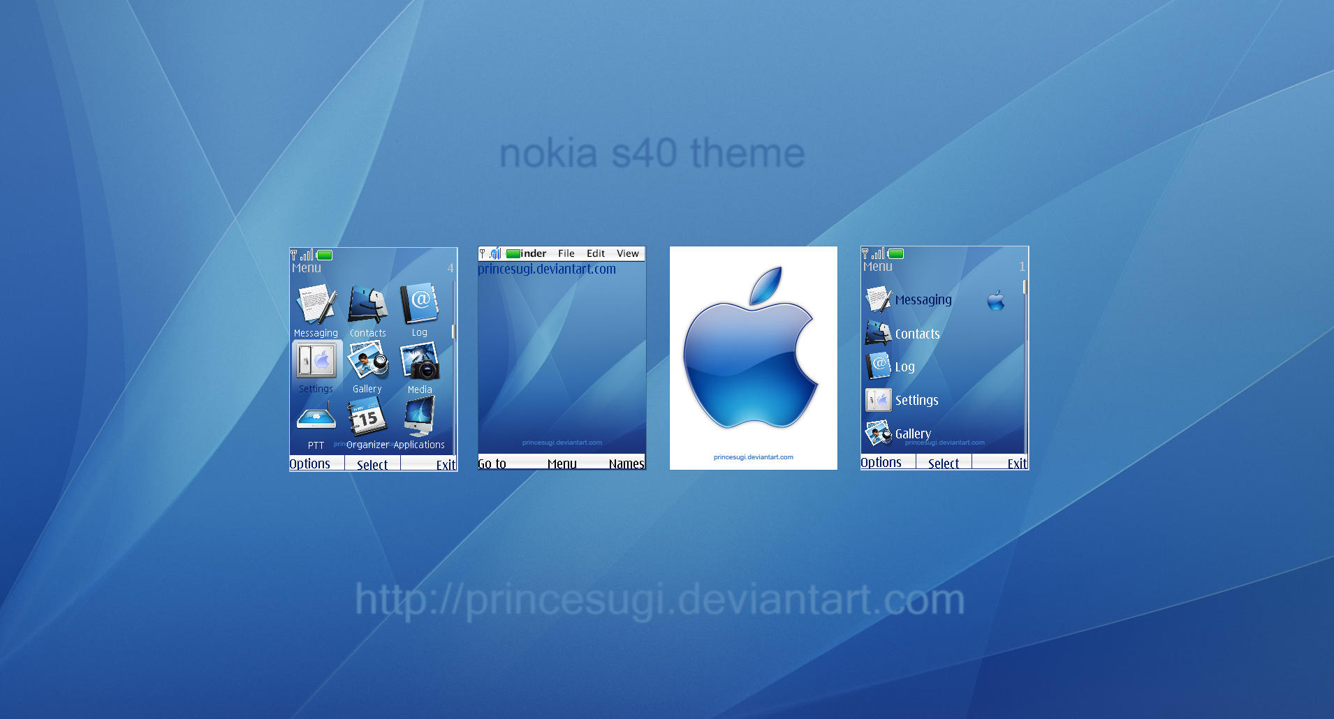 Nokia S40 theme studio 2.2 serial key