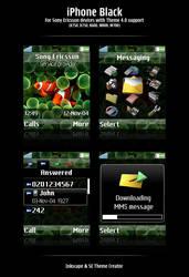 iPhone Black - V4 by faktory