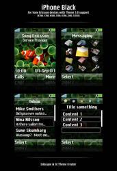 iPhone Black - V3 by faktory