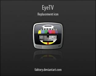 EyeTV by faktory