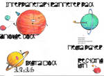 planet rainmeter