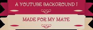 Youtube-channel-template for Captian Meg