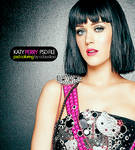 Katy Perry psd coloring