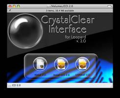 CrystalClear Interface 2.0