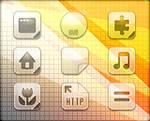 Crystal Albook Icons