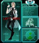 A-GENT - Agent 70