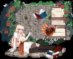 [TRA] Celeste - Teacher Herbology nd Bestiary