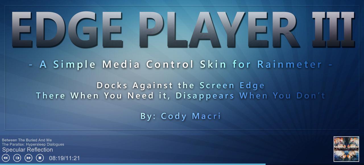 edge player