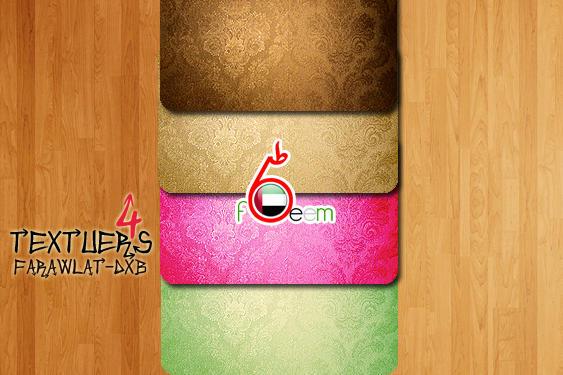 Grandma's Wall_F6eeM by Farawlat-dxb