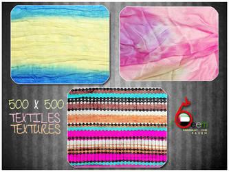 Textiles No.2