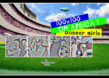 Oh Africa : 10HDR Effect icons