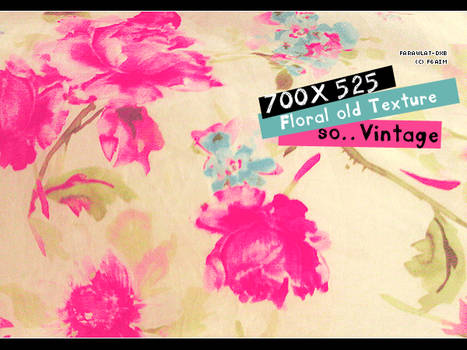So Vintage Texture 3