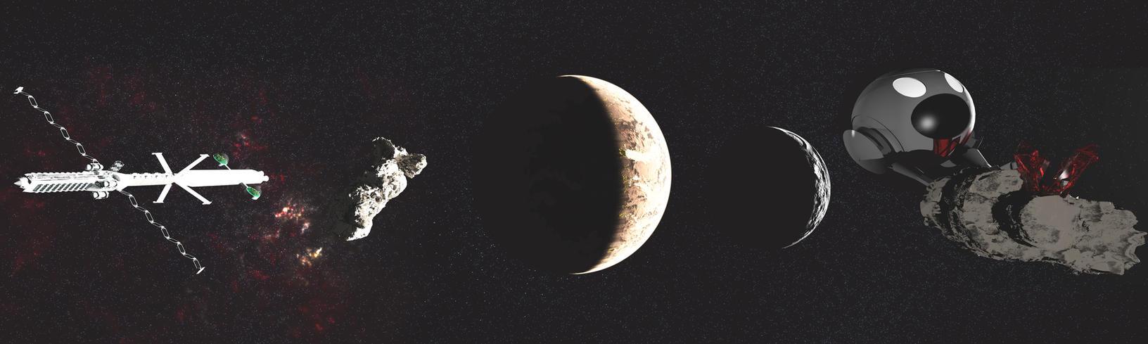 space ship vue VOB file by ONLYoneCANNOLI