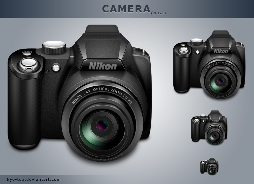Camera_Nikon