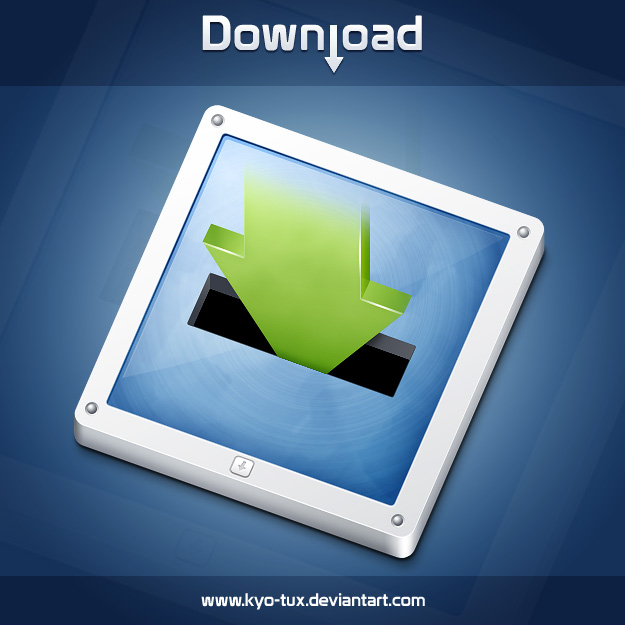 Download by kyo-tux