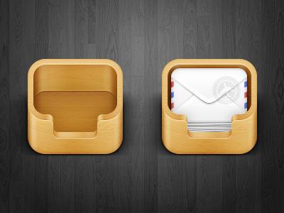 Inbox 2.0 by kyo-tux