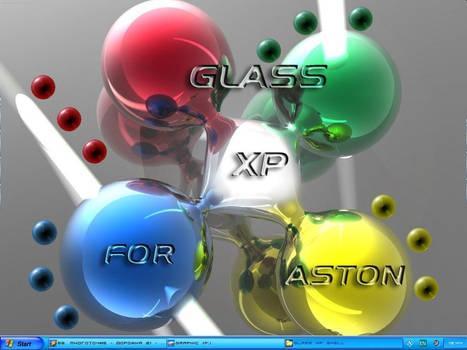 Glass XP Shell