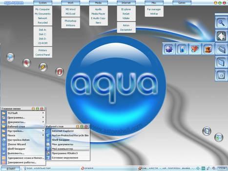 aqua forever