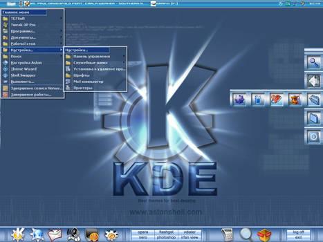 My KDE