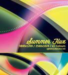 Summer Flux