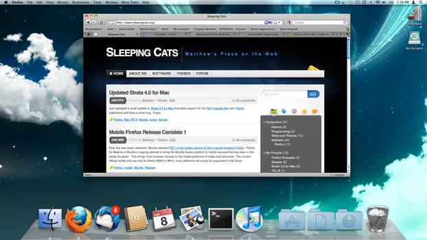 Strata 4.0 for Mac