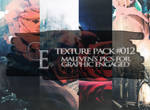 Texture pack - Gothic Rose