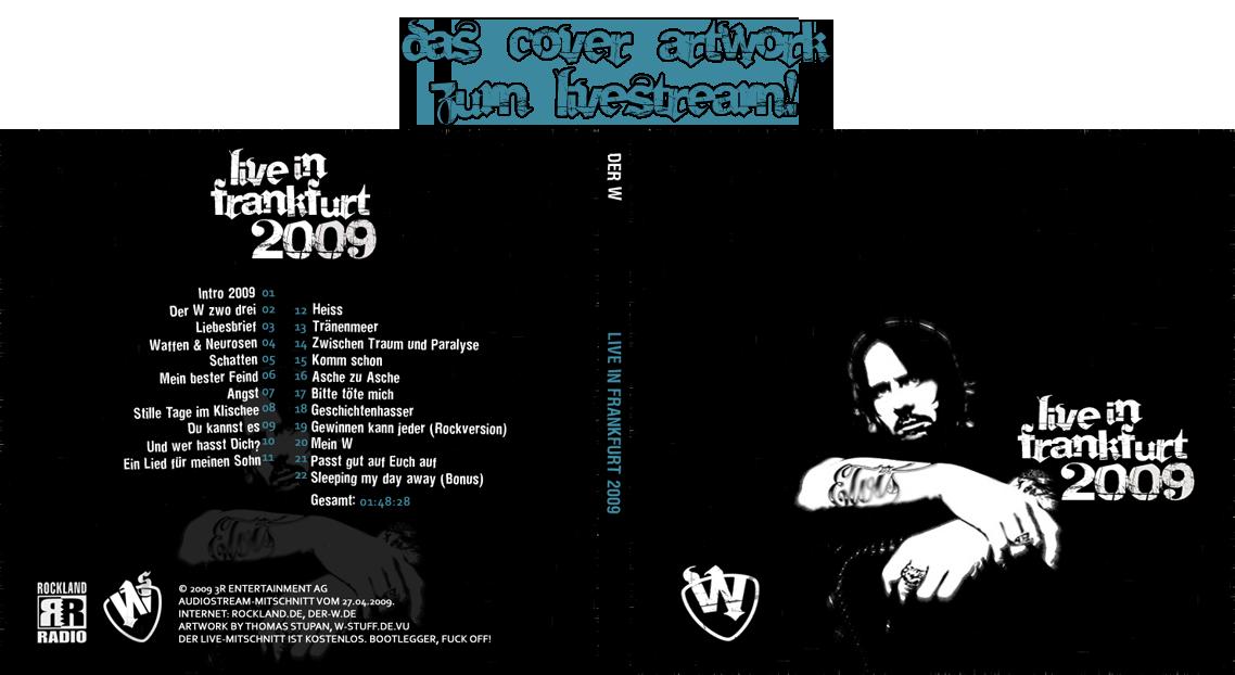 Kisi Kisi Soal Kewirausahaan Smk Kelas Xii Semester 1.rarl Live_in_Frankfurt_2009___Cover_by_w_stuff