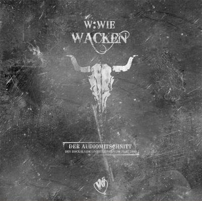 W:WIE:WACKEN 2009 - Audio