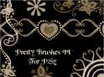 Pretty Brushes II