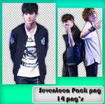 Seventeen Pack PNG #1