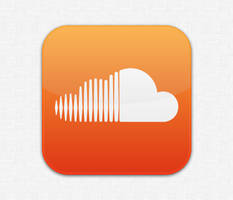 SoundCloud - Flurry style