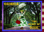 Mary Poppins in the USA-Georgia