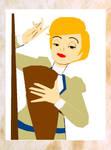 Eglantine Price Animated Version Gallery V-10