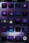 iPhone Theme - Revolver