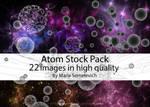 Atom Stock Pack