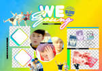 WE YOUNG NCT DREAM PACK