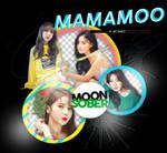 MAMAMOO (SEASON's GREETING)-PNGPACK#2