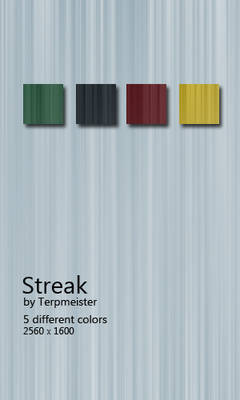 Streak Pack
