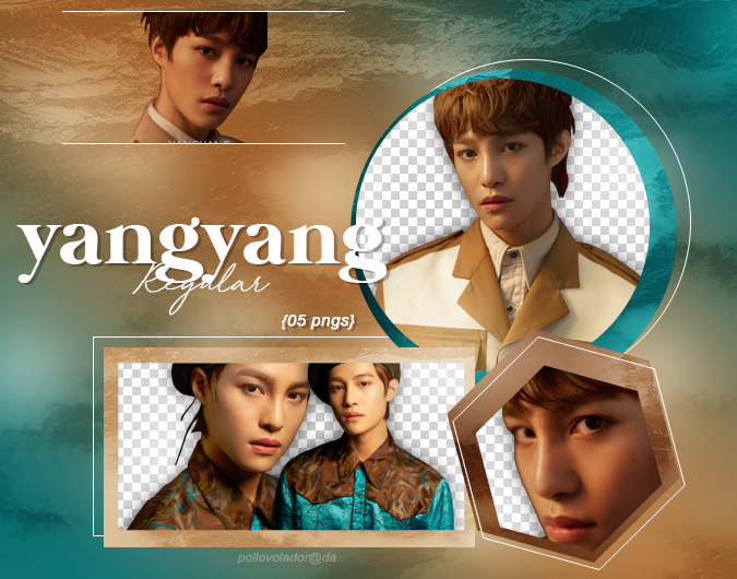 Yangyang Nct Wayv Regular Png By Pollovolador On Deviantart