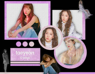 TaeYeon - Four Seasons {png} by pollovolador