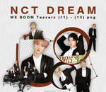 NCT Dream - WE BOOM (#1) {png}