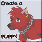 Create a puppy