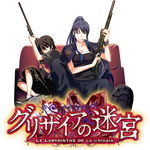 Grisaia no Meikyuu -Anime Icon