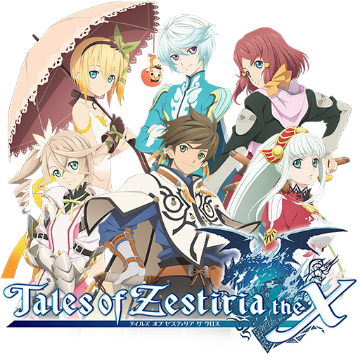 """Képtalálat a következőre: """"Tales of Zestiria the X png"""""""