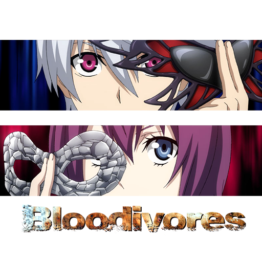 Bloodivores Anime Icon by Wasir525
